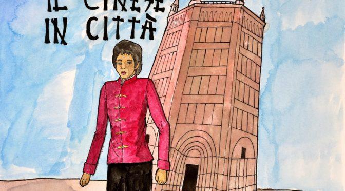 Il cinese in città