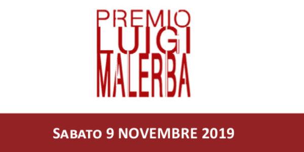 Premio Malerba 2019