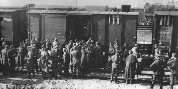 Giorno della memoria – ricordando gli Internati militari italiani (C109)